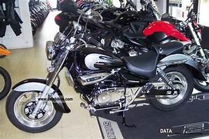 2011 Hyosung Gv 125 Aquila
