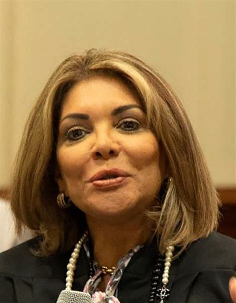 Garcia: 'The adult in the room' - Eva Guzman could shake ...
