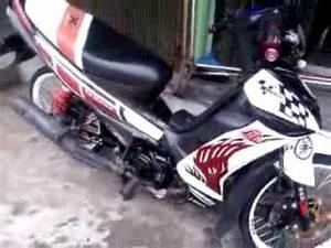 Yamaha Vega Zr Modificion