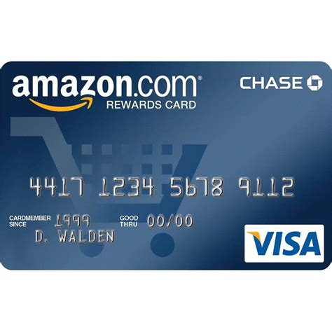 Both cards can link your amazon.com and discover accounts and pay for your purchases use rewards at amazon.com: Amazon prime credit card - Credit card