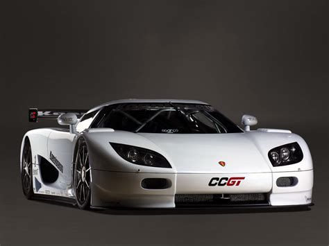Koenigsegg Ccx The Modifications Made