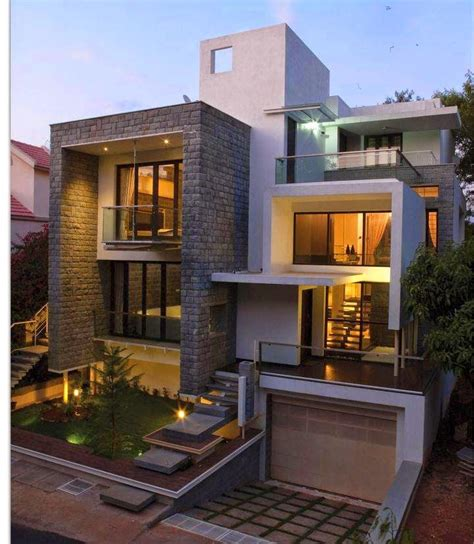 modern  stylish exterior design ideas exterior