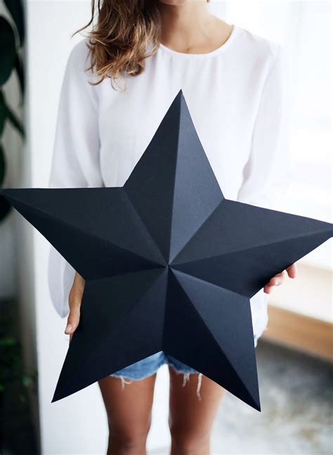 top   star decorations ideas  pinterest star