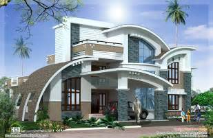 home design gallery modern mix luxury home design kerala home