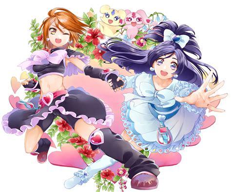 Yuutarou Futari Wa Pretty Cure Pretty Cure Mepple Mipple