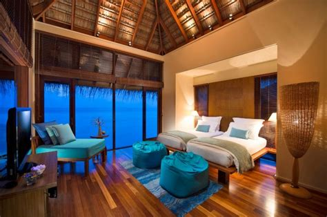Conrad Maldives Introduces Family Water Villas