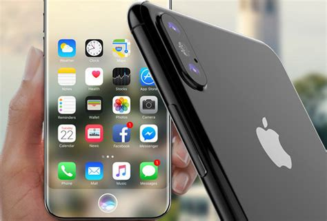 newest iphone release iphone 8 this could be the best look yet at apple s