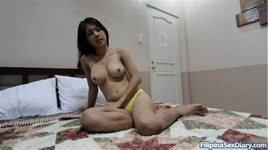 #Sweet #And #Pretty #Filipina #Teen #Fucked #In #Hotel