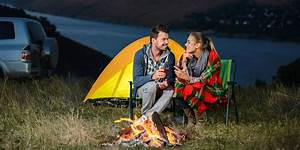 Camping Checklist Camping Roughing It For Your Date Night Out Outdoor