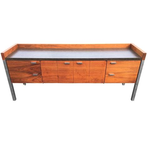 mid century modern credenza for sale mid century modern office credenza for sale at 1stdibs