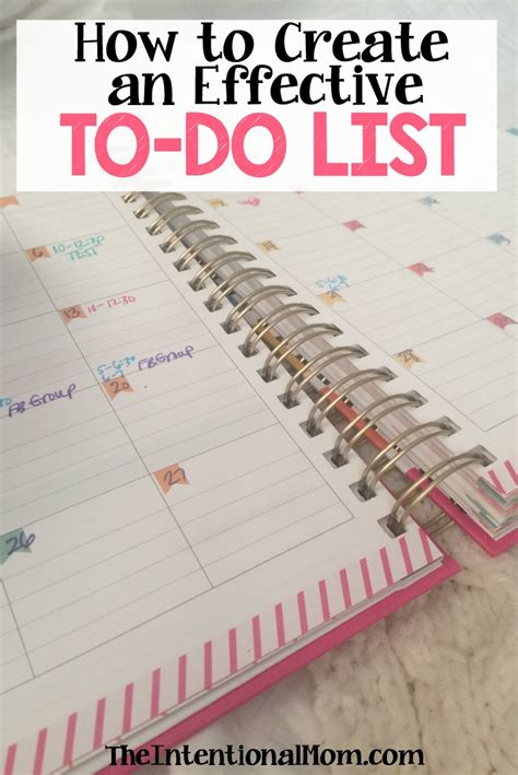 how to make a to do list in word how to create a to do list that actually works