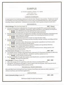 What To Add To A Resume by Exles Certified Professional Resume Writing The Resume Guys