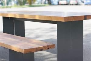 Möbel Schiebetüren Systeme : untergestell stahl db 703 grau tischplatte eiche altholz ~ Michelbontemps.com Haus und Dekorationen