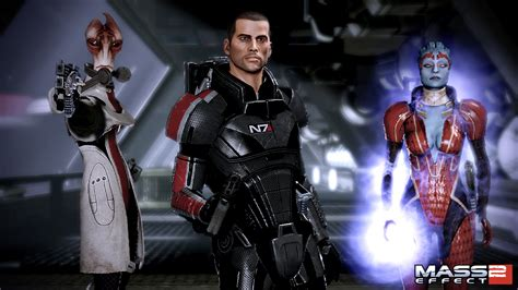 Gaming Thoughts Mass Effect 2 Most Memorable Moments