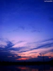 dark blue sky by cupcakeshoe on DeviantArt