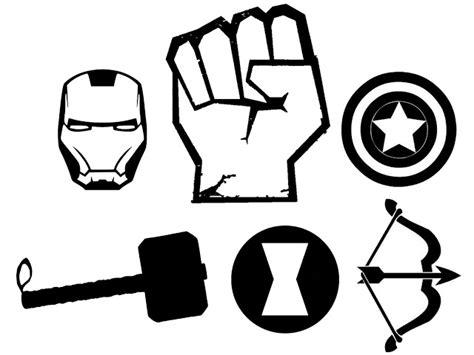 hulk fist symbol black widow my daughters favorite for
