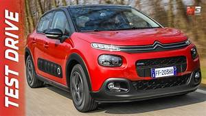 Motorradjeans Test 2017 : new citroen c3 eat6 2017 first test drive youtube ~ Kayakingforconservation.com Haus und Dekorationen