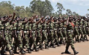 At least one woman to be recruited into KDF in Kwale ...