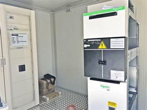cabine media tensione cabine media tensione in container bm impianti elettrici