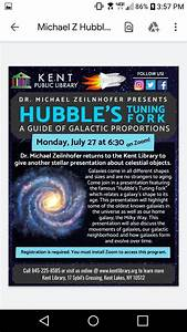 Hubbles Tuning Fork  A Guide Of Galactic Proportions At