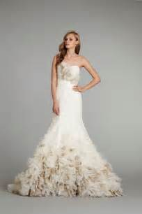 most beautiful wedding dress 15 stunning new bridal gowns by hayley