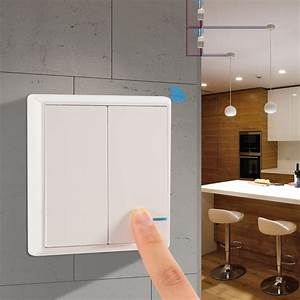 Wireless Light Switch Waterproof Remote Light Switches No