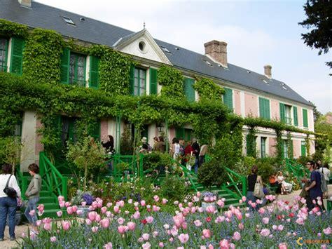 photo la maison de monet 224 giverny