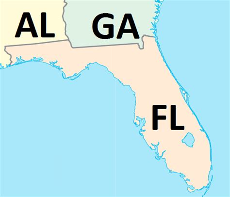 states  florida ultrasound technician