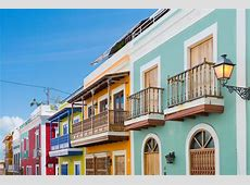 25 of the Most Colourful Buildings in Latin America