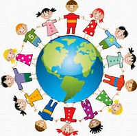 Image result for Earth Clip Art kids