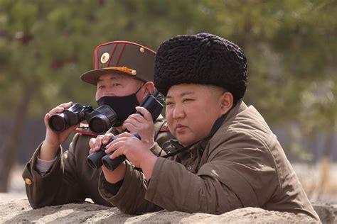 kim jong  dead north korean media    respond