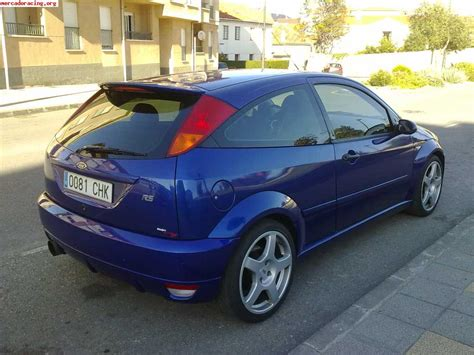 venta  cambio ford focus rs