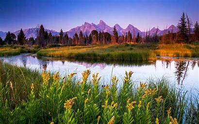 Scenery Wallpapers Wyoming