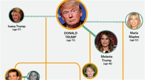 trump tree donald entire vox graphic tiffany gambar
