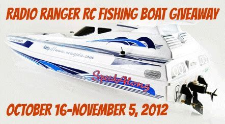 Rc Fishing Boat Cabela S by Ranger Boat Giveaway 2015 Autos Post