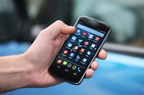 what is a smartphone comscore ranks the top ten smartphone apps half are by