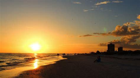 Sunset at Siesta Key Beach | Siesta Key. Sarasota, Florida ...