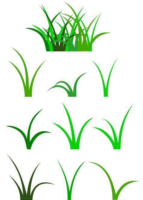 grass clipart free patch of grass clipart collection