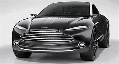 Aston Martin Dbx Concept Suv Db10 Spectre