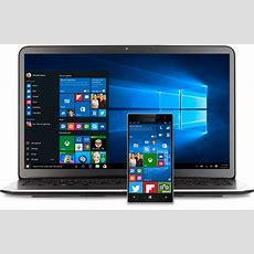 Microsoft Updates Phone App For Windows 10 And Windows 10