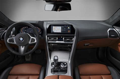 2019 bmw 8 series interior 2019 bmw m8 gran coupe top speed