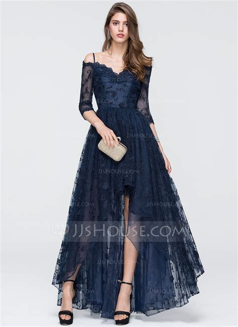 what color prom dress should i get a line princess the shoulder asymmetrical tulle prom