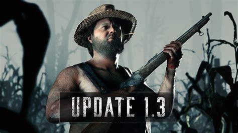 showdown hunt update legendary hunters weapons patch various guns changes highlights pc segmentnext mp1st videogamer gamepur