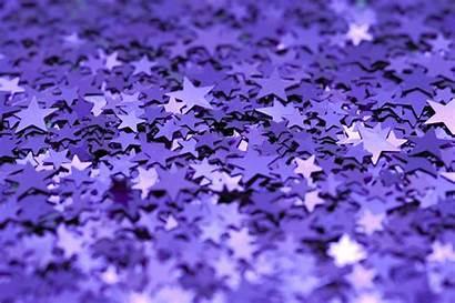 Purple Glitter Backdrop Background Backgrounds Stars Sparkling