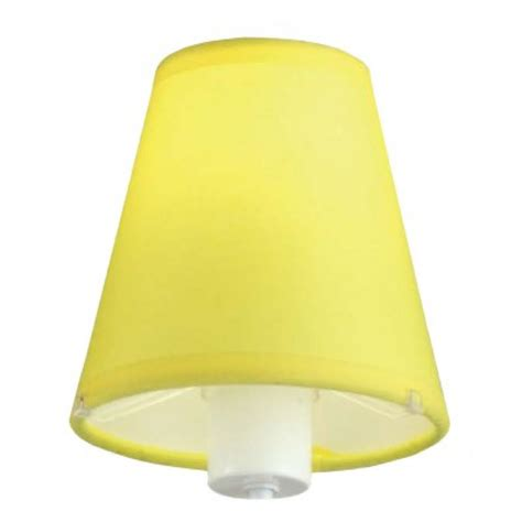 yellow l shade yellow chandelier shades yellow l shades better ls 5 quot yellow bell chandelier shade