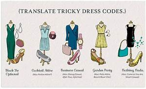 tipfultuesday wedding dress code With wedding dress code