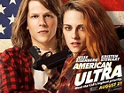 New Trailer and Pics from 'American Ultra' With Jesse ...