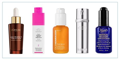 13 Best Anti-Aging Serums for 2018 - Editor-Approved