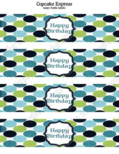 88 Best Water Bottle Labels Images On Water 27 Best Images About Bottle Labels On