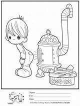 Coloring Stove Pages Precious Moments Boy Wood Animal Printable Charlotte Animals Getcolorings Sheet Coloriage Embroidery Dessin Enregistree Depuis Cakechooser Stoves sketch template